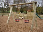 Adventure Playground Equipment