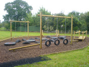 Playground Equipment for Schools - Adventure Trails